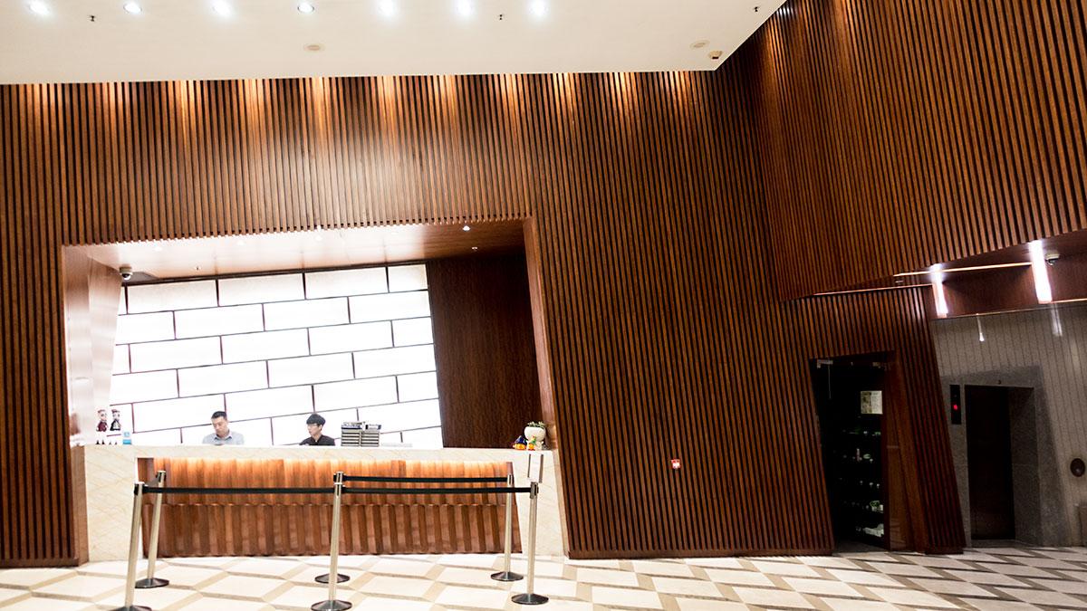 香港 ハーバー プラザ 8 ディグリーズ ホテル