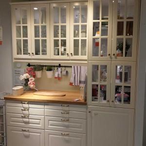 IKEAキッチンMETOD「メトード」DIYに挑戦-1