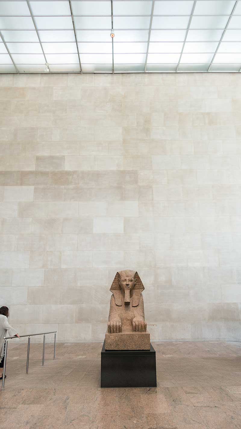 ニューヨーク メトロポリタン美術館